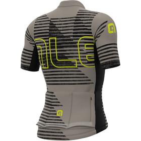 Alé Cycling PRR Horizon SS Jersey Men, dove grey